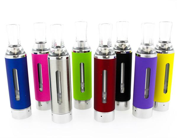 MT3 Atomizer EVOD Clearomizer 1.5ml E cigarette rebuildable bottom coil Tank for 510 ego-t ego twist battery
