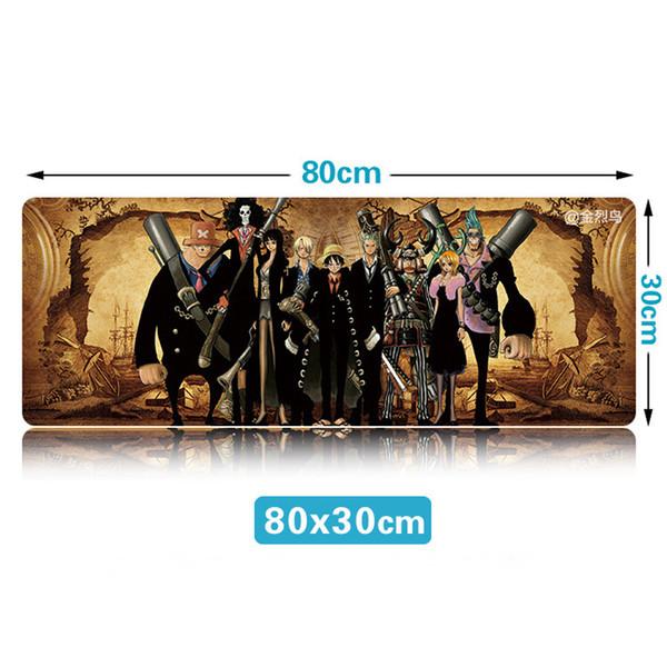 Großhandels-große 800 * 300 * 3MM EIN STÜCK Geschwindigkeits-Spiel-Mausunterlage-Matten-Laptop-Spiel Mousepad