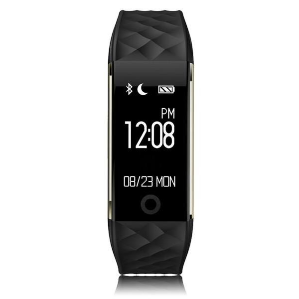 2017 Newest Original S2 Smart Band Smartwatch Heart Rate Monitor Notification GPS Sport Tracker Remote Camera Anti-lost Smart