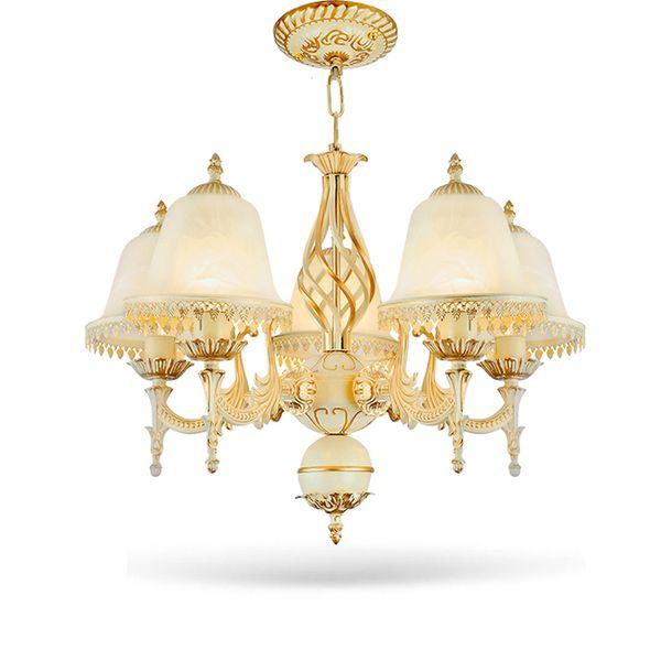 2017 Yeni varış lüster Sıcak satış kolye ışık hakiki vintage kolye ışıkları el yapımı altın yüksek kaliteli yenilik kolye lamba