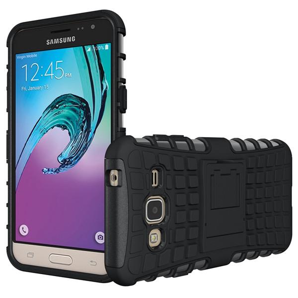 Samsung Galaxy S5 S5 Için sağlam Hibrit Görev Zırh Mini Telefonlar Vaka Şok Proof Arka Kapak