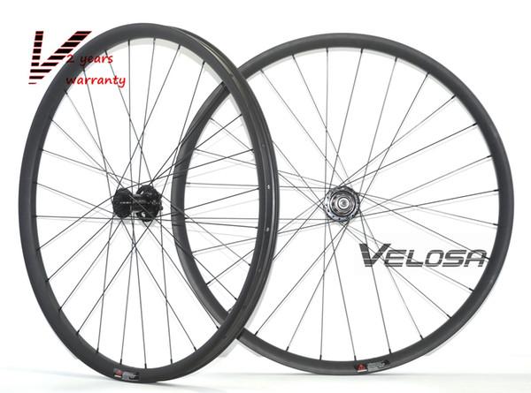 29er MTB XC/AM hookless carbon wheels 29inch mountain bike XC/AM wheelset,hookless design tubeless compatible
