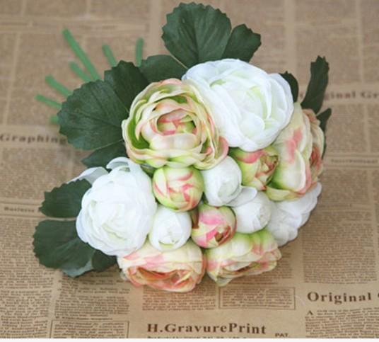 2017 bridal bridesmaids hand bouquet simulation silk flower living 2017 bridal bridesmaids hand bouquet simulation silk flower living room table decoration special wholesale clearance mightylinksfo