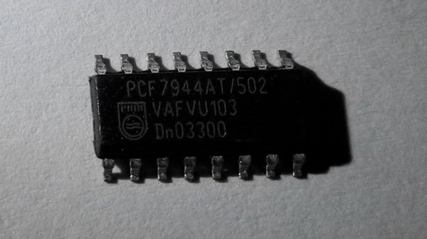 ALKcar PCF7944AT/502 PCF7944AT PCF7944 SOP-16 Authentic New Original IC Best quality, Free shipping 10pcs/lot
