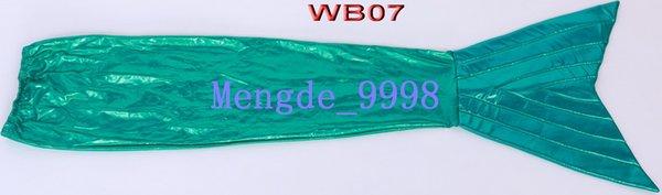 WB07-Lake Green