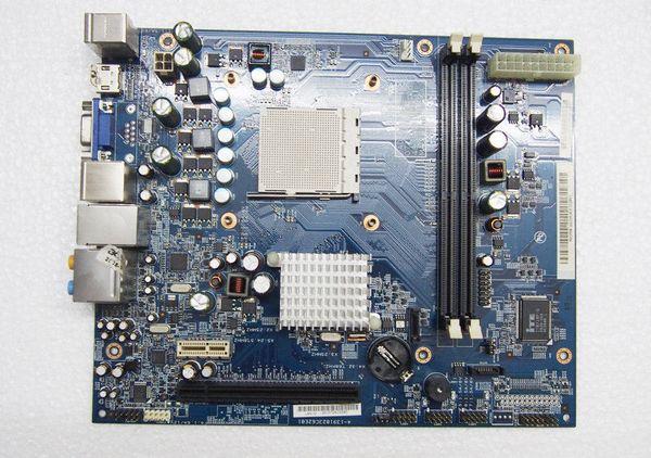 Acer Aspire X1200 Series Placa base AMD AM2 Socket DA078L Boxer 07160-1 48.3v001.011