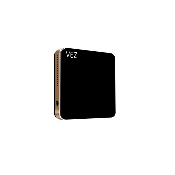 VEZ BOX Multimedia Home Theater Video Projector Supporting 1080P HDMI USB SD Card VGA AV for Home Cinema TV Laptop Game Smartphones 1pcs
