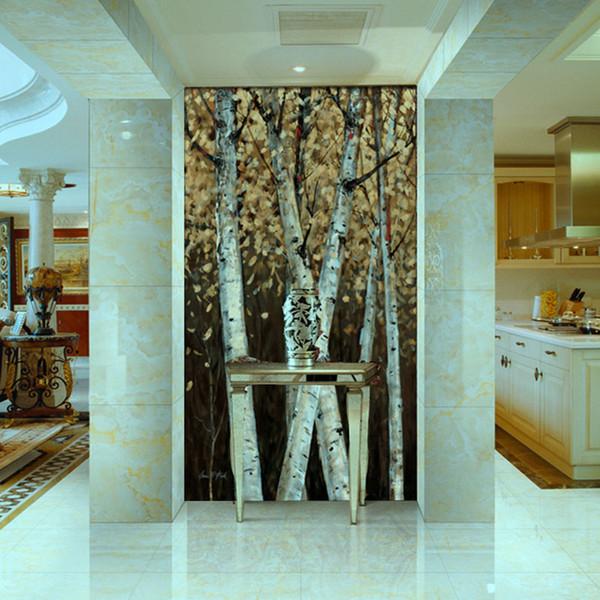 Acheter Gros Custom Photo 3d Papier Peint Mur Cuisine Tv Fond Mur Home Decor Peinture Murale Pour Couloir Porche De 42 2 Du Yomanmural Dhgate Com