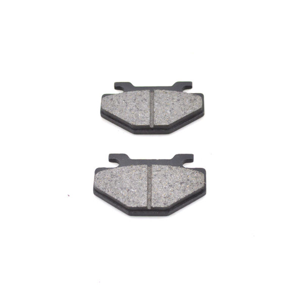 High Performance Motorcycle Brake Disks Pads For KYMCO Racing King 180 180cc Brake Spare Parts