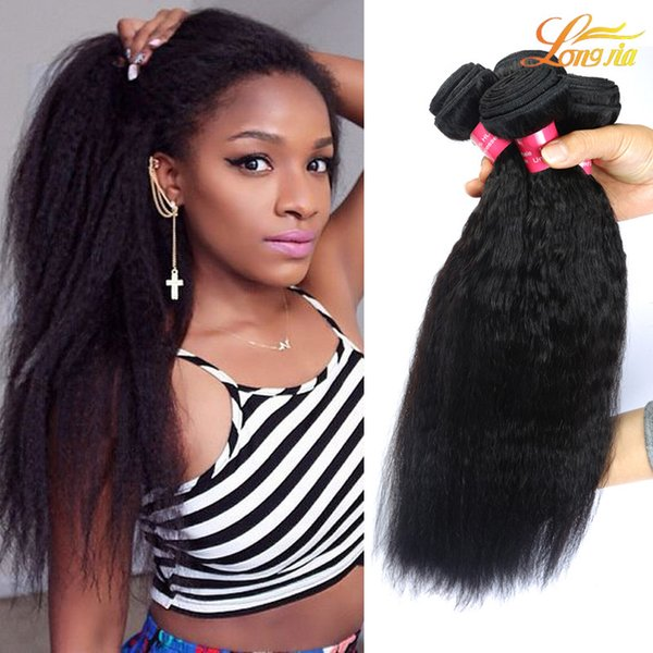 Weave extensions for natural hair