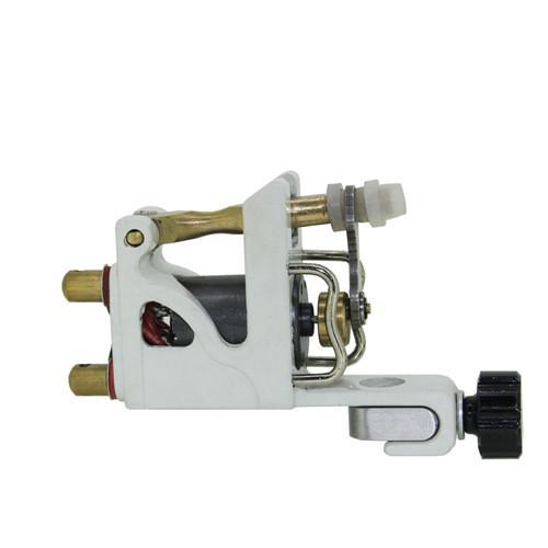 Free Shipping High Quality MINI Rotary Tattoo Machine Shader&Liner Allumium Alloy Tattoo Motor Gun Supply For Body&Art