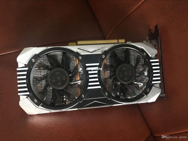 P106 100 Mining Card Double Fan 6G GDDR5 192 Bits For Currency Bitcoin ETH  Mining Video Card Benchmarks Graphics Card Benchmarks From Zhiqin374,