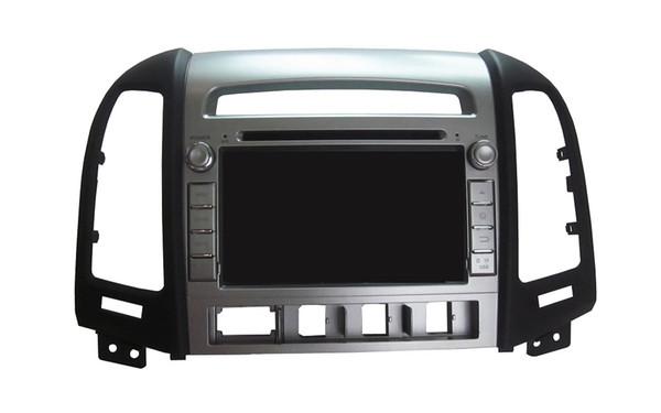 Android 6.0 Octa Core Car DVD Player GPS Sat Navi Stereo for Hyundai Santa Fe 2006-2012 Stereo Headunit