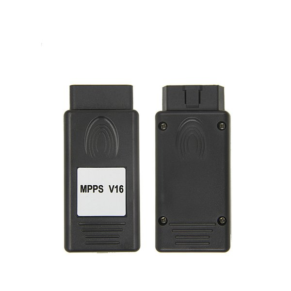 Professipnal MPPS V16 ECU Chip Tuning Tool K Can Flasher V16.1.02 MPPS Read and Write Flash for EDC15 EDC16 EDC17