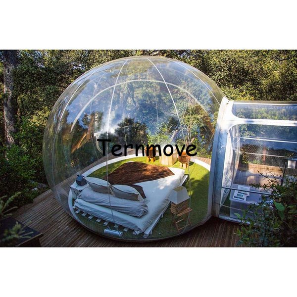 c&ing bubble tent0.45mm PVC Outdoor inflatable clear bubble tenttrade show inflatable  sc 1 st  DHgate.com & camping bubble tent0.45mm PVC Outdoor inflatable clear bubble ...