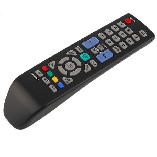 En Modeli Siyah İçin Uygun Samsung TV için Toptan-BN59-00857A Evrensel Ev Televizyon Kurumu Televizyon Değiştirme Uzaktan Kumanda