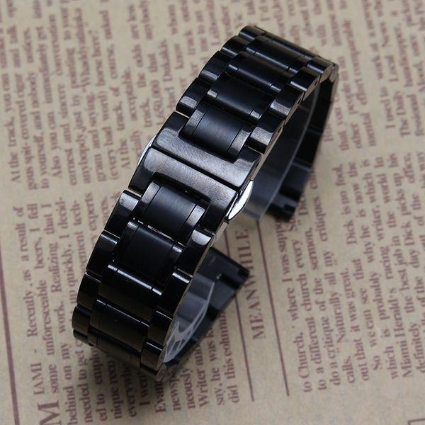 High Quality Watchband straps Bracelets 14mm 16mm 17mm 18mm 19mm 20m 21mm for Quartz Watches mens accessories promotion hot new men women