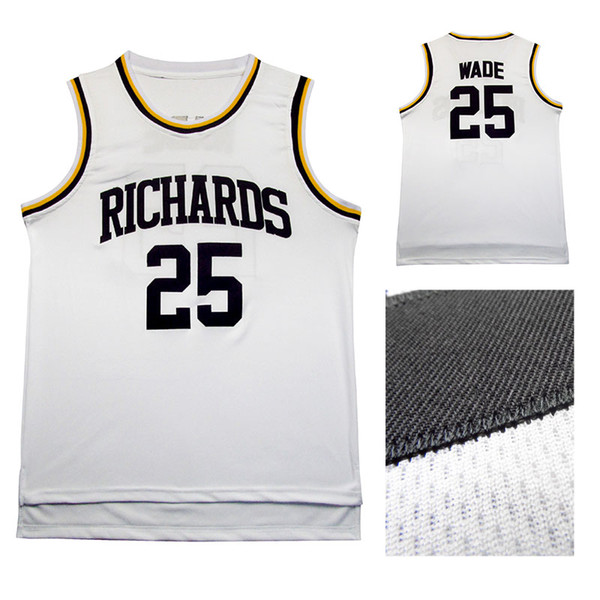 huge discount 0ab5c aed8a 3 dwyane wade jersey high school