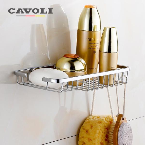 2018 Toothbrush Holder Bathroom Racks Wall Mounted Stainless Steel ...