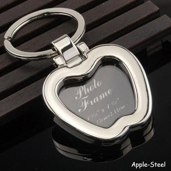 Яблочно-Silver