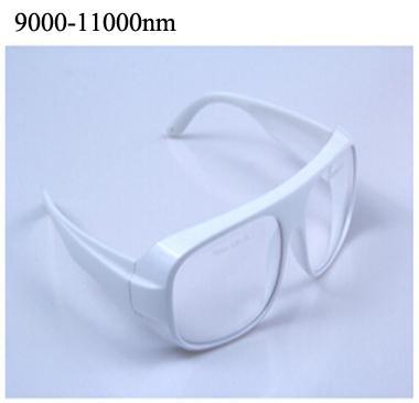 10600nm (laser CO2)