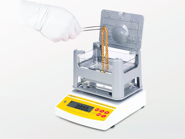 AU-3000K Two Years Warranty Electronic Gold and Silver Testing Machine , Gold Analyzer , Gold Purity Tester,Free Shipping, Best Quality