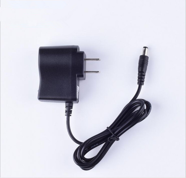 best selling High quality universal DC 12V 500mA & 0.5A 100-240V AC to DC charger Power Adapter Converter Adapter Power Supply US EU Plug