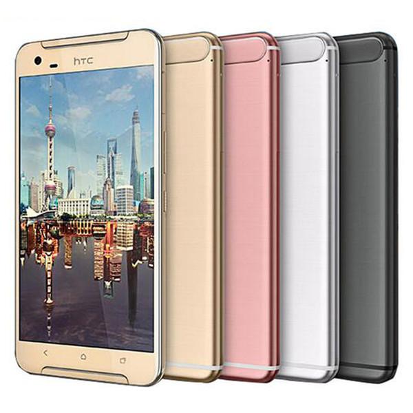 Remodelado original htc one x9 4g lte desbloqueado dual sim 5.5 polegada Octa Núcleo 3 GB RAM 32 GB ROM Câmera de 13MP Celular Android Telefone Celular DHL 1 pcs