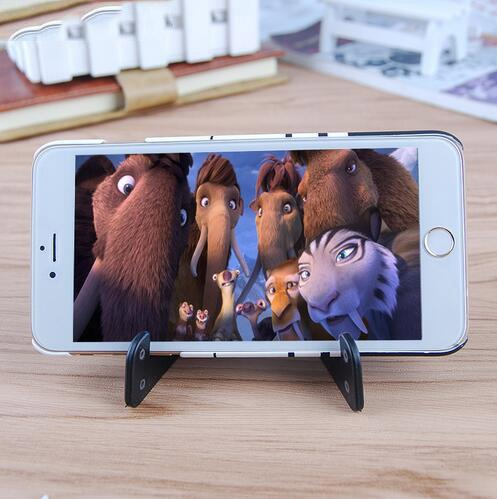 Tablet cell Phone Holder suporte celular Stand Mount Universal Holder for ipod iphone free shipping DHL