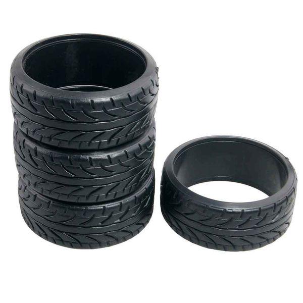 RC Racing Speed Hard Drift Tires 26mm For HSP HPI Sakura 1:10 Drifting Car 9015