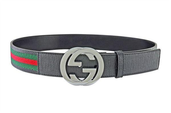 black cotton canvas Official Men Belt With Box Blooms belt snake bee dragon tiger head feline buckle Official Women Belt With Box