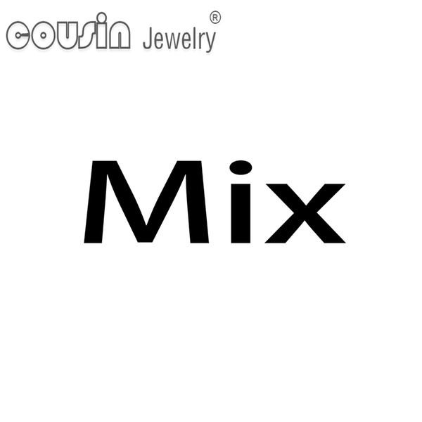 JZ0001Mix