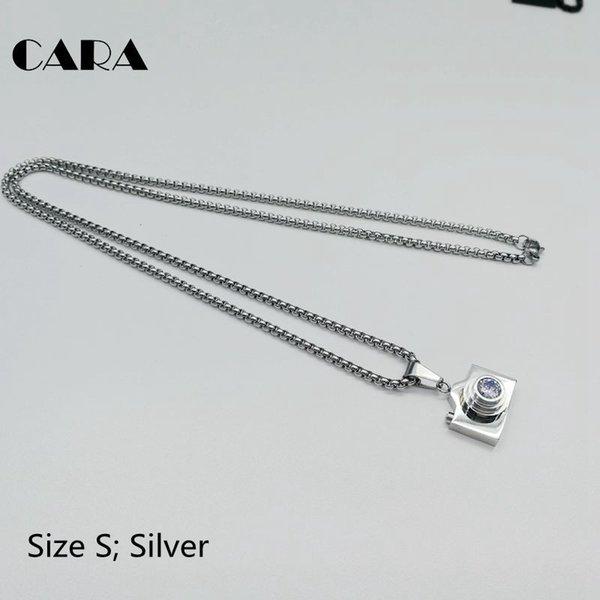 Silver 60cm S