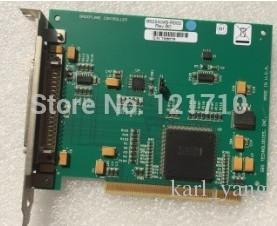 best selling Industrial equipment board barco ARGUS BACKPLANE CONTROLLER card 85224045-R002 REV B0