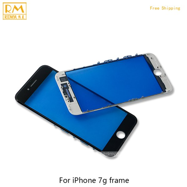 Repuestos Telefonos Moviles 5 Unids / Lote Para Iphone 7g 7 Plus ...