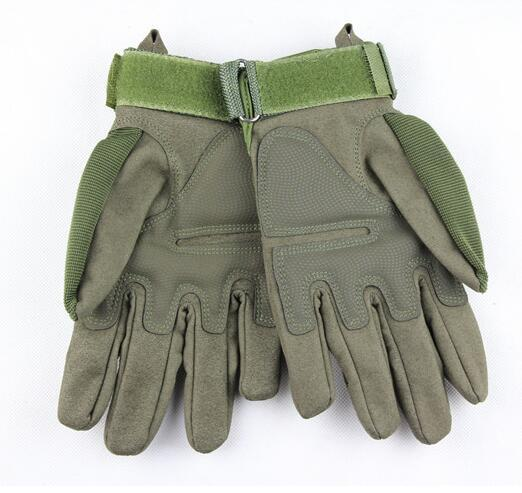 2017 Hot Sale Tactical Gloves for Men military Shooting Full Finger Gloves Outdoor Sports Army Paintball Airsoft Carbon Hard Knuckle Gloves