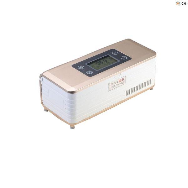 Health Medical Cooler/mini Fridge Portable Refrigerator One Year  Warranty/2017 New Home Portable