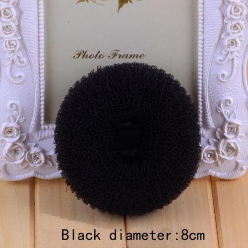 블랙 8cm