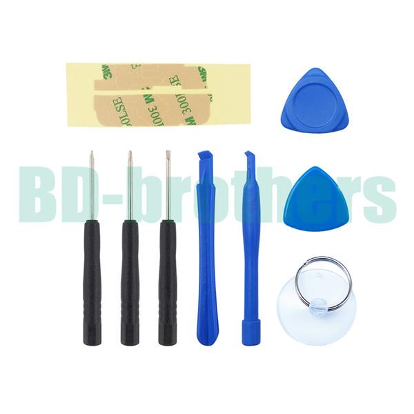 Pentalobe 5 Estrella Destornillador de cabeza reparación Herramienta De Apertura Para Iphone 4 4g 4s