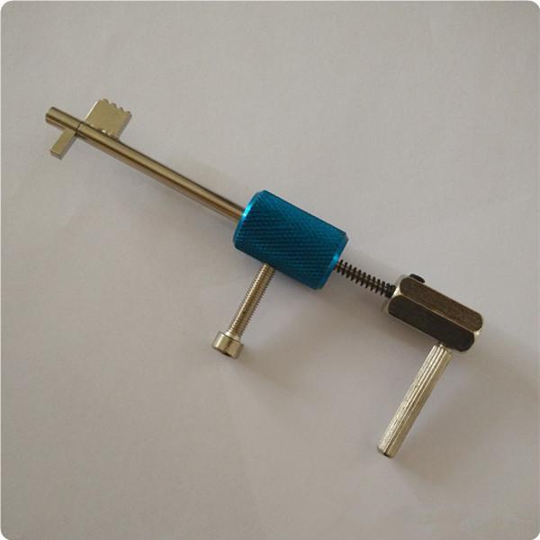 High quality Lever Tumbler locks pick set household professional locksmith tool sub-lock coffer tool free shipping