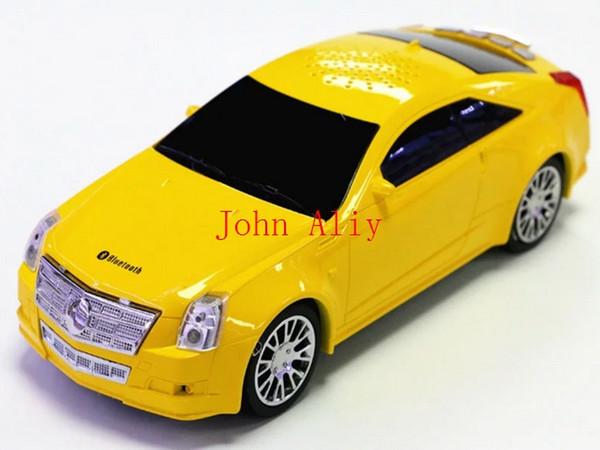 Acheter en gros mini sans fil bluetooth haut parleur de voiture