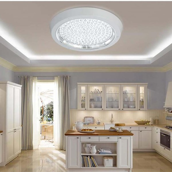 2019 Modern Kitchen Led Ceiling Light Surface Mounted LED Ceiling Lamp  Kitchen Balcony Bathroom Lights LED Lights From Sklight, $21.91 | DHgate.Com