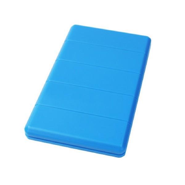 Wholesale- Custodia protettiva esterna in silicone Scatola SATA USB3.0 da 2.5 pollici Custodia rigida SSD HDD