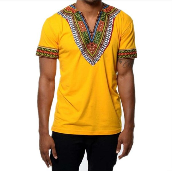 Male Dashiki Vintage T Shirts 2017 Cotton Bohemia Retro Tops Men African Print T Shirt Ethnic Traditional Tees Plus Size Coolest Tees Awesome Tee Shirt From Nbkingstar 10 39 Dhgate Com,Automotive Design Engineer