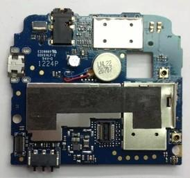 Unlocked test used work well for lenovo A698t motherboard mainboard board card fee chipsets panel free shipping