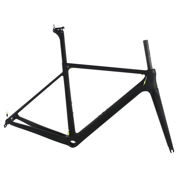 Top sale road bike carbon frame T1100 1K bicycle carbon frame red carbon framest sky team bike frame made in taiwan free shipping
