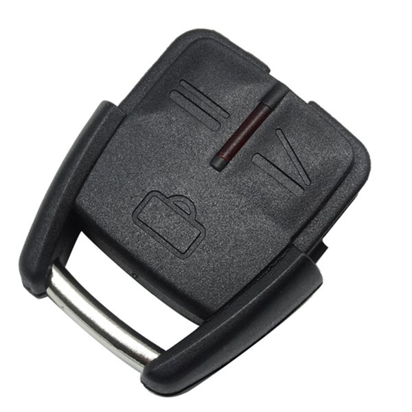 Hot Sell Opel Remote Key Blank Part 3 Button Key Case Replace Car Key Shell Without Blade