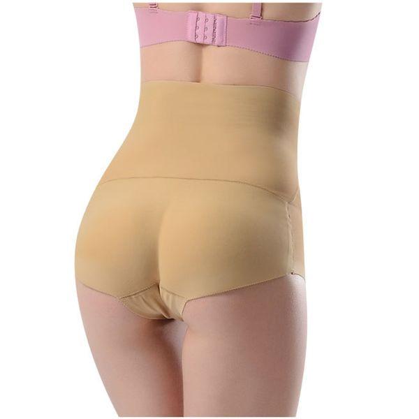 1347e757e 6.6Z Sexy Padded Panties Seamless bottom Panties Buttocks Push Up Lingerie  Women s Underwear Good quality
