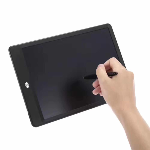 """LCD Writing Tablet 8.5"""" eWriter, Handwriting Pads Portable Tablet Board ePaper for Adults, Children and Disables Paperless Memo Board B1017"""