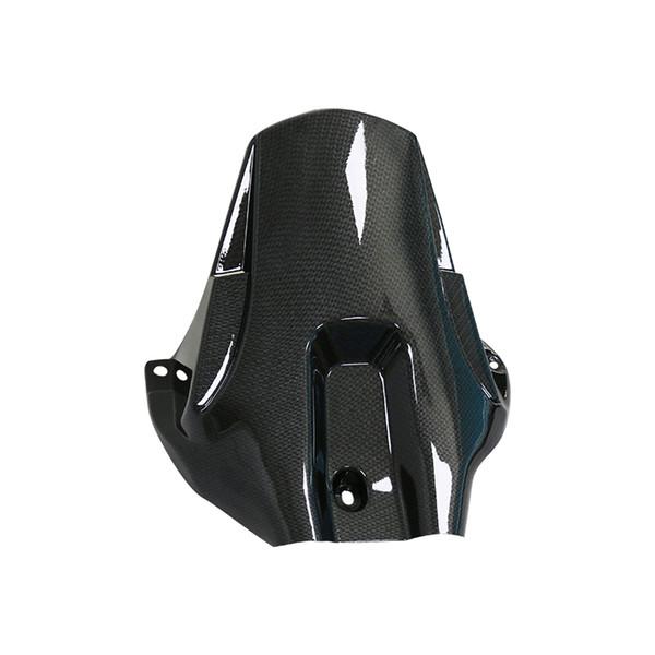 top popular Black Carbon For Honda CBR1000RR 2004 07 05 06 ABS Rear Hugger Fender 2021